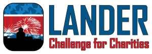 Lander C4C logo